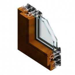 Sistemi za prozore i vrata s termo prekidom
